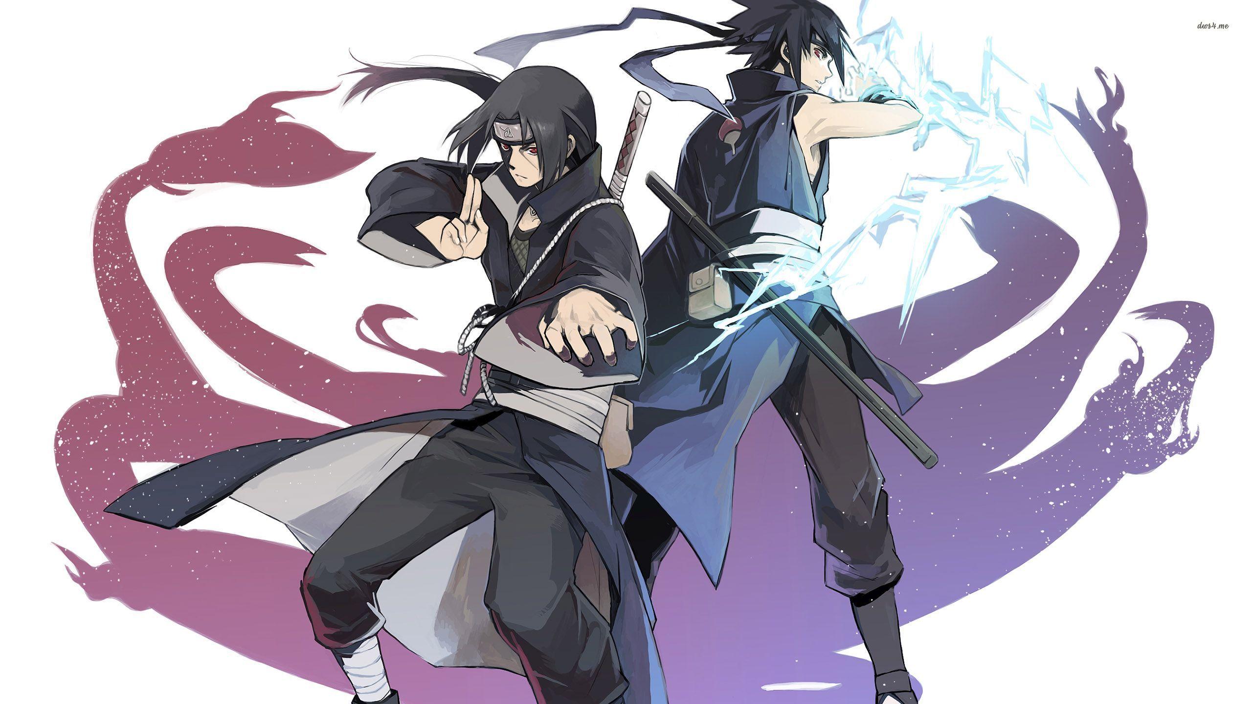 Naruto Shisui And Itachi Itachi Wallpaper Sasuke Hd 2560x1440 Download Hd Wallpaper Wallpapertip