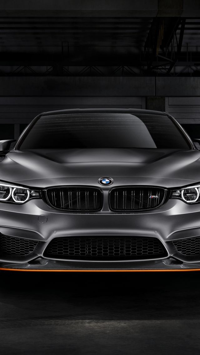 Bmw M4 Gts Concept Car Bmw M4 Wallpaper Vertical 640x1138 Download Hd Wallpaper Wallpapertip