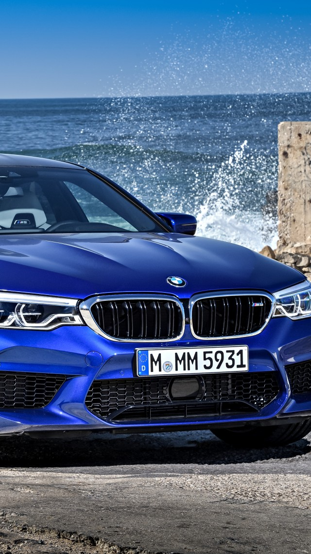 Bmw M5 F90 Competition 4k Phone 640x1138 Download Hd Wallpaper Wallpapertip