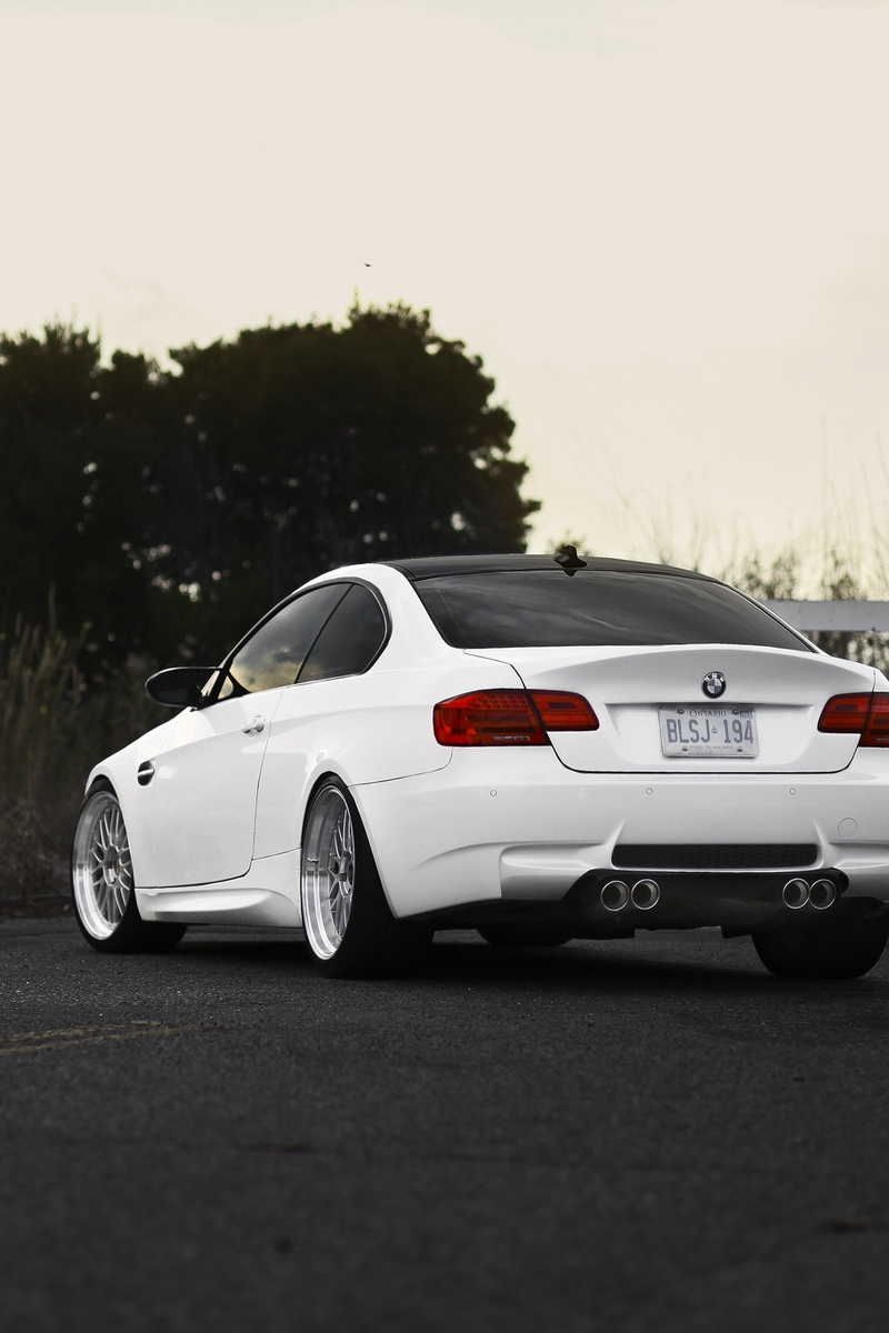 Bmw M3 Iphone Wallpaper Bmw E92 Wallpaper Iphone 800x1200 Download Hd Wallpaper Wallpapertip