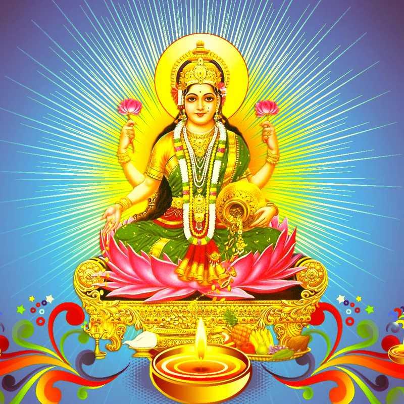 Lakshmi Devi Wallpapers Hd Download New Live - Full Hd ...