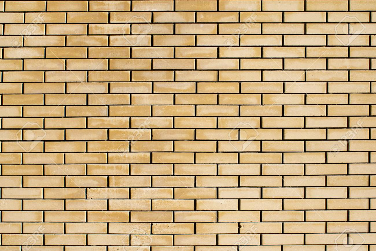 High Resolution Texture Of A Yellow Brick Wall Background Vector Old Brick Pattern 1300x866 Download Hd Wallpaper Wallpapertip