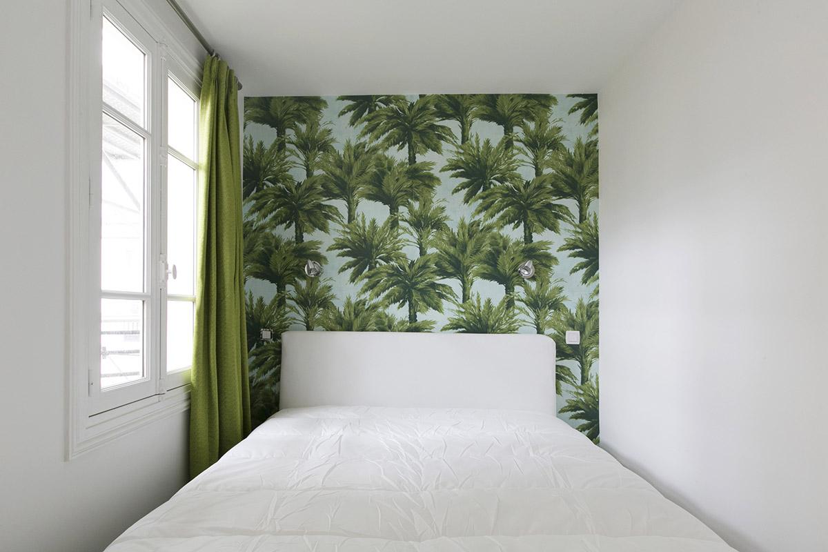 Furnished Bedroom Wallpaper Pierre Frey Paris Papier Peint Pierre Frey Mauritius 1200x800 Download Hd Wallpaper Wallpapertip