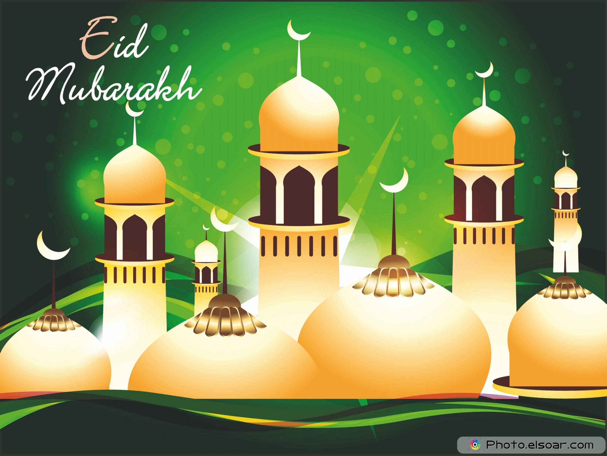 Eid Mubarak Free Hd Wallpaper Download Wallpaper Eid Mubarak 2397x1800 Download Hd Wallpaper Wallpapertip