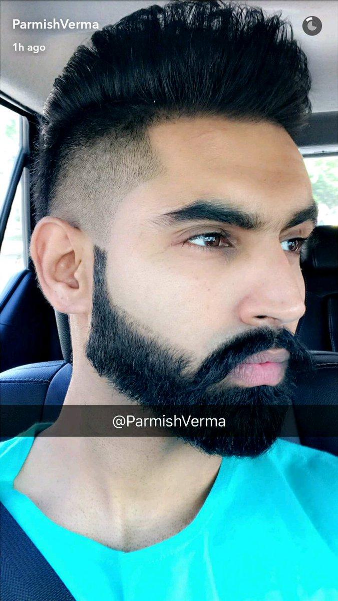 Parmish Verma Hairstyle Hd Wallpaper 675x1200 Download Hd Wallpaper Wallpapertip