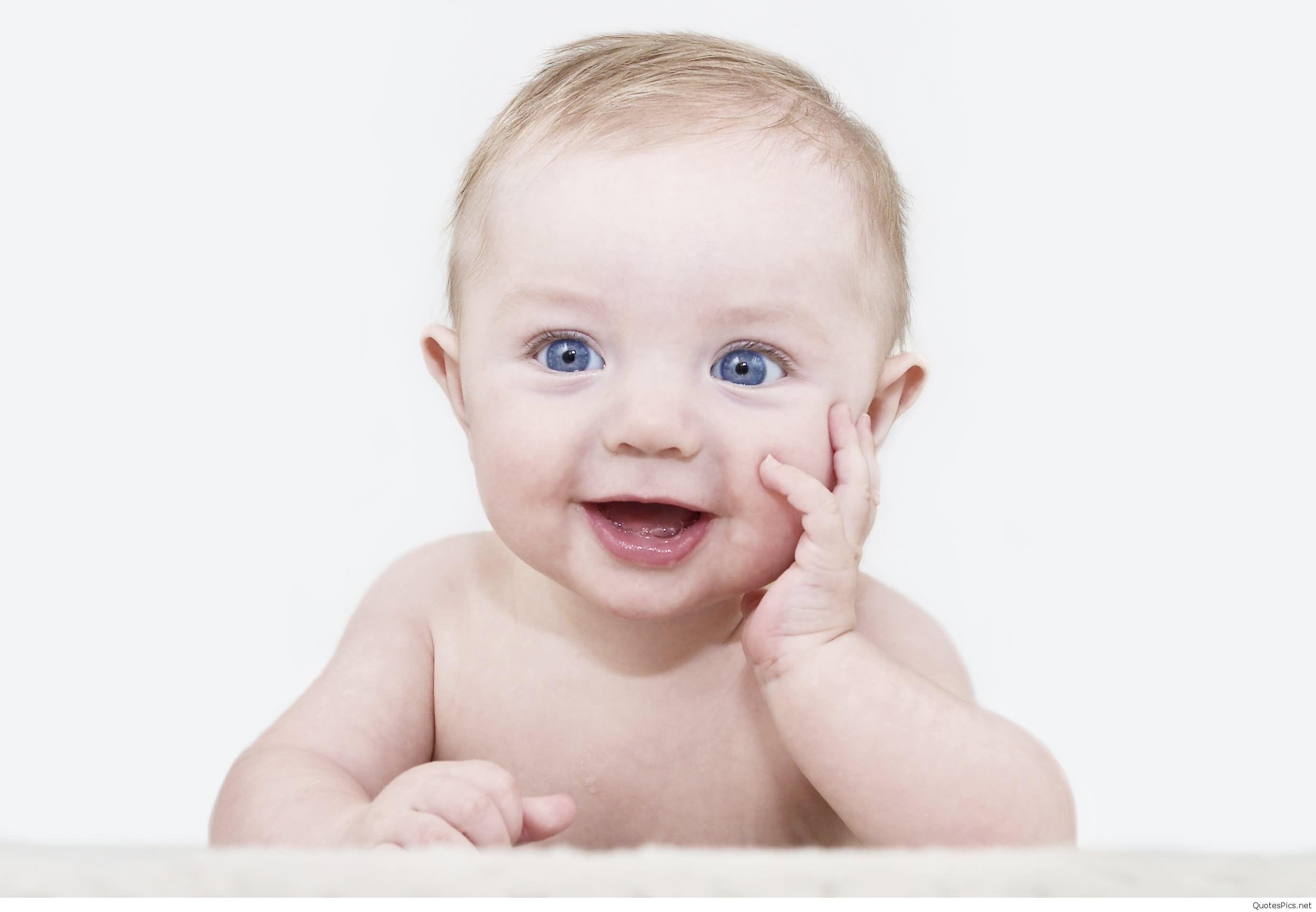 Cute Baby Wallpaper Hd 2767x1918 Download Hd Wallpaper Wallpapertip