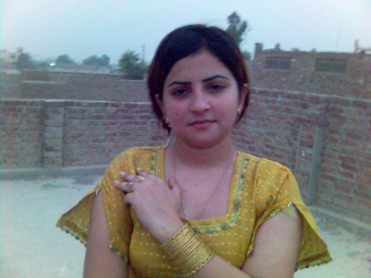 Pashto beautiful girl photo