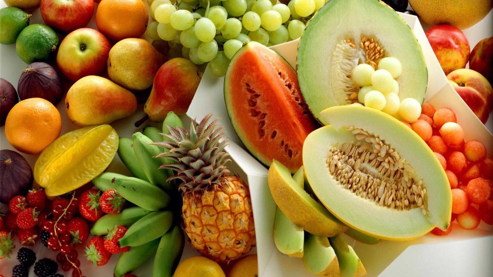 Wallpaper Kumpulan Buah Segar Gratis Fruit Salad Most Expensive 1600x900 Download Hd Wallpaper Wallpapertip