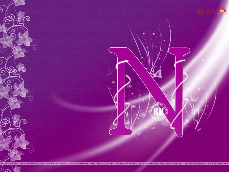 Alphabet N Wallpapers And Alphabet N Images 800x600 Download Hd Wallpaper Wallpapertip