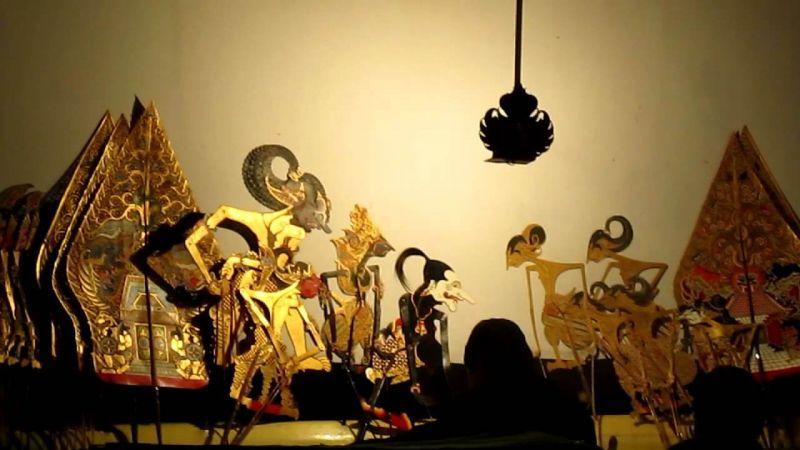 jenis wayang kulit kebudayaan indonesia 800x450 download hd wallpaper wallpapertip jenis wayang kulit kebudayaan