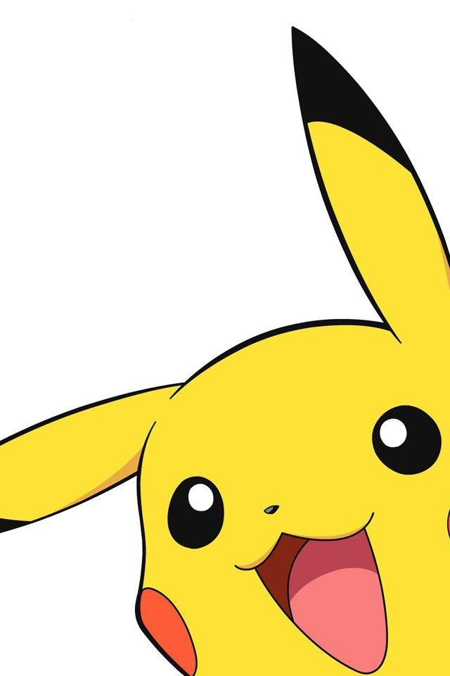 Pikachu Wallpaper Iphone 6 640x960 Download Hd Wallpaper Wallpapertip