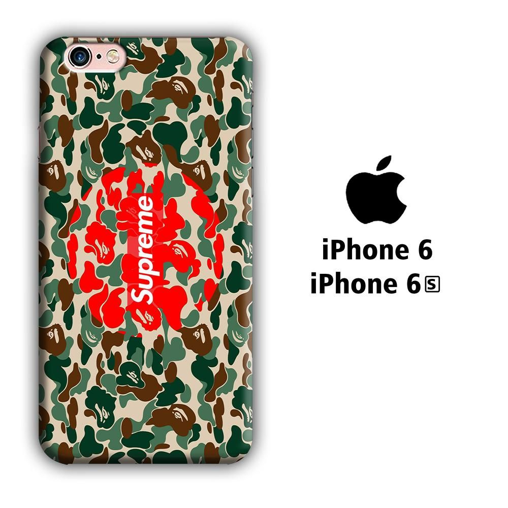 Bape And Supreme Wallpaper Iphone 6 Supreme Handyhulle Iphone 11 Pro 1000x1000 Download Hd Wallpaper Wallpapertip