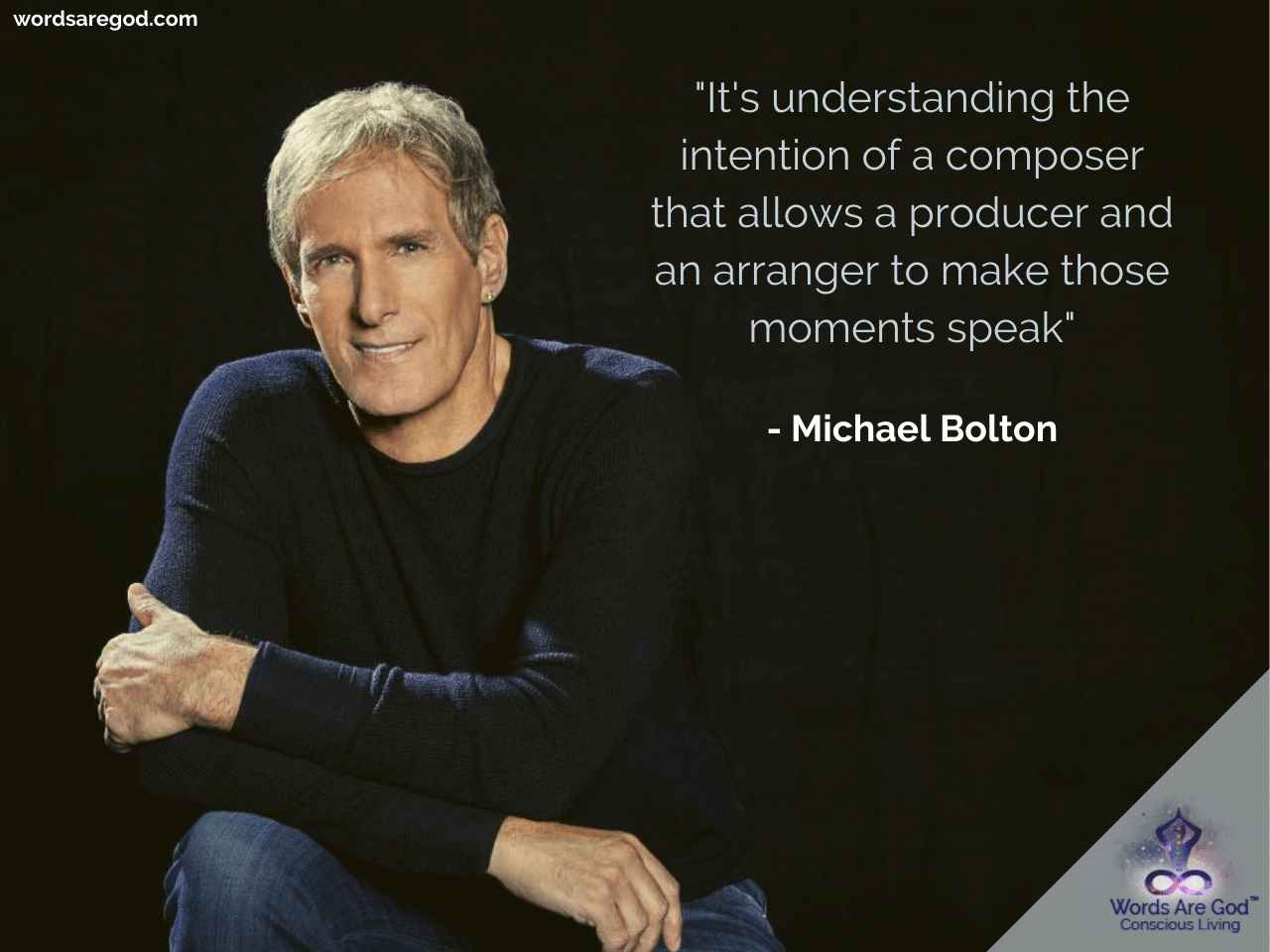 Michael Bolton Music Quotes Michael Bolton Quotes 1280x960 Download Hd Wallpaper Wallpapertip