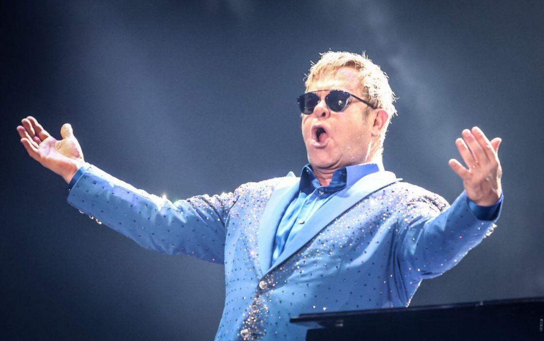 Elton John Wallpaper Musica Do Elton John 1118x700 Download Hd Wallpaper Wallpapertip