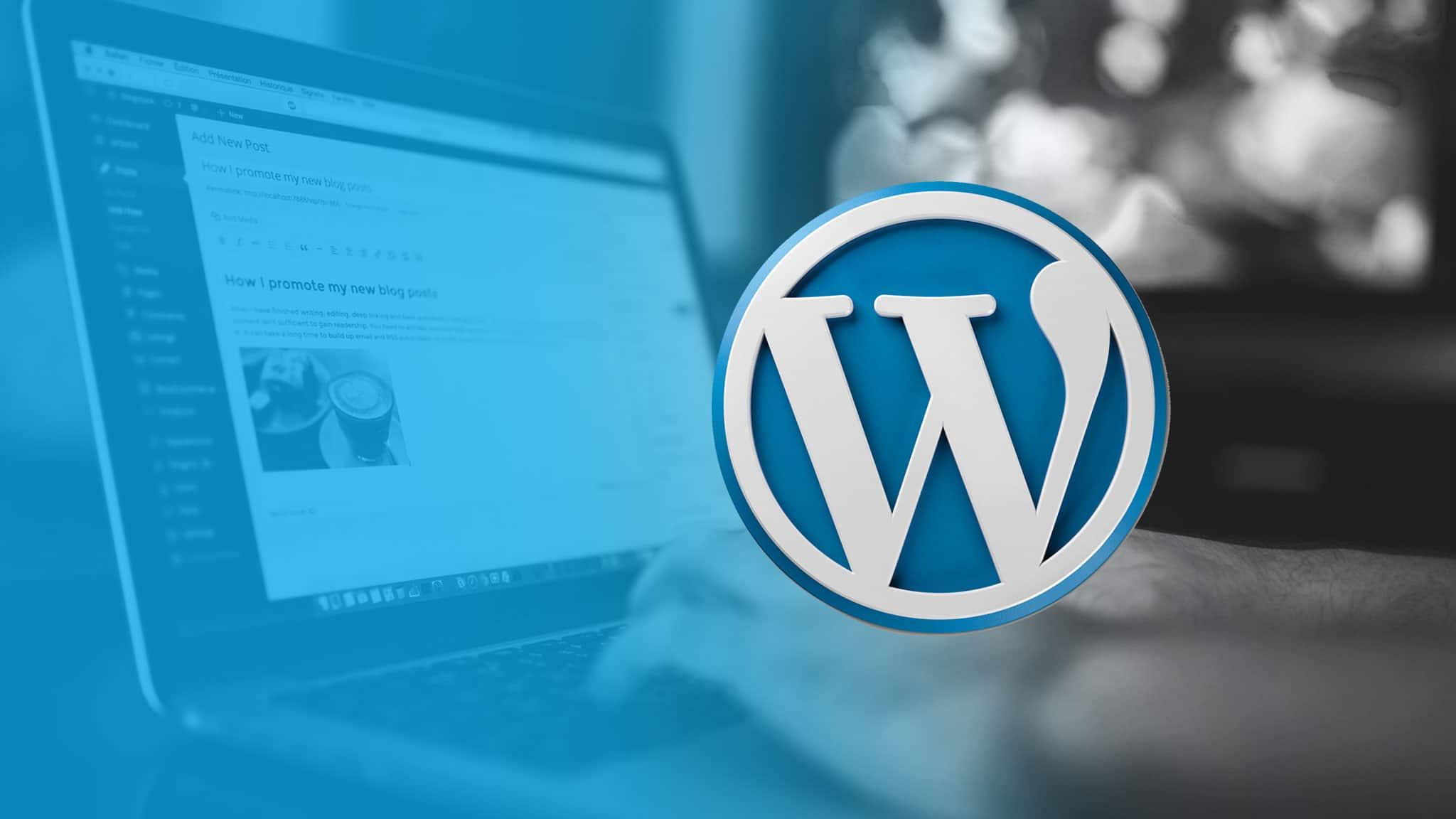Wordpress Web Development Company Lebanon - WordPress Wallplayer - 2048x1152 - Download HD Wallpaper - WallpaperTip