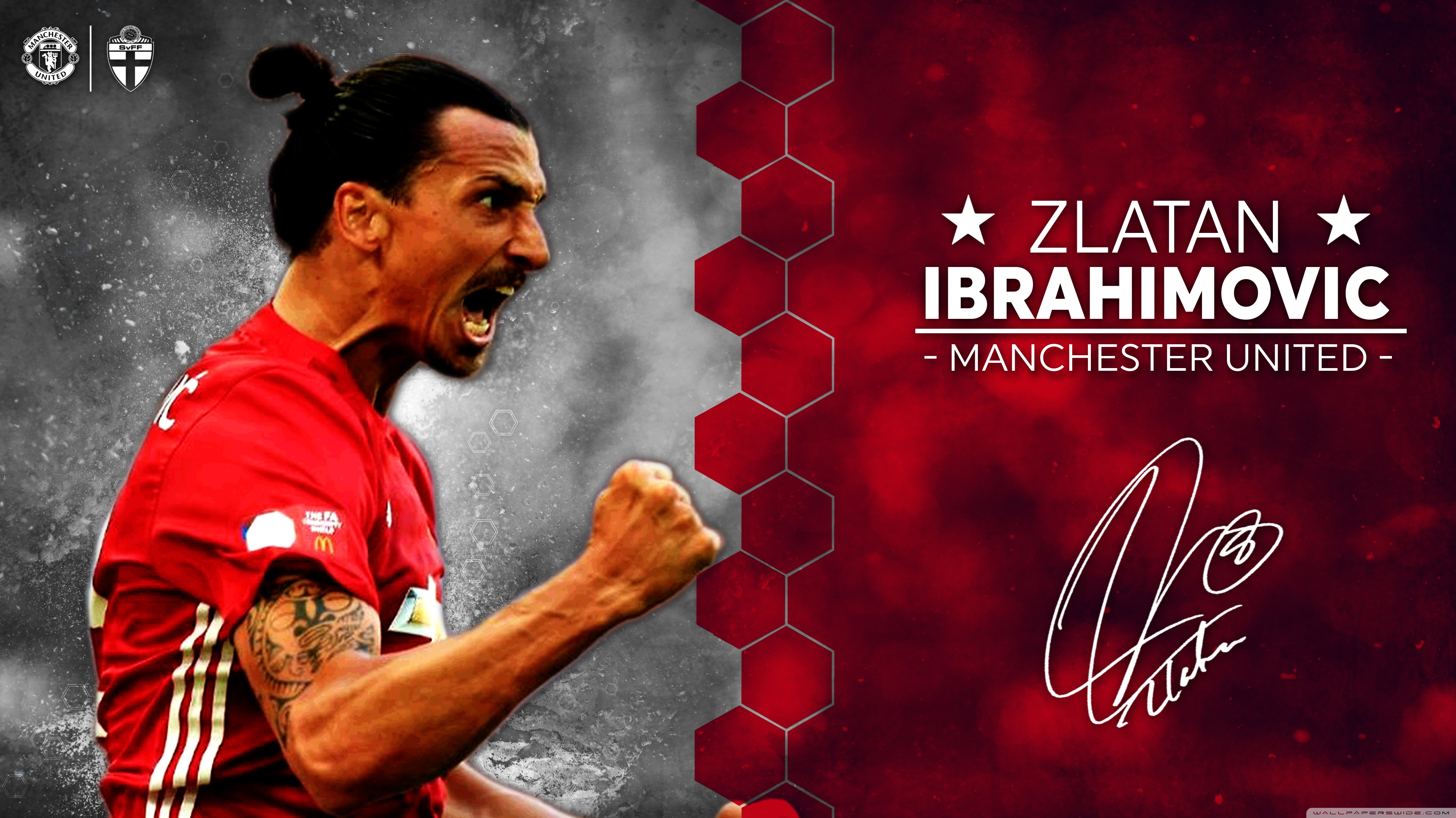 zlatan ibrahimovic manchester united 2016 17 4k hd zlatan ibrahimovic wallpaper man utd 3554x1999 download hd wallpaper wallpapertip zlatan ibrahimovic wallpaper man utd