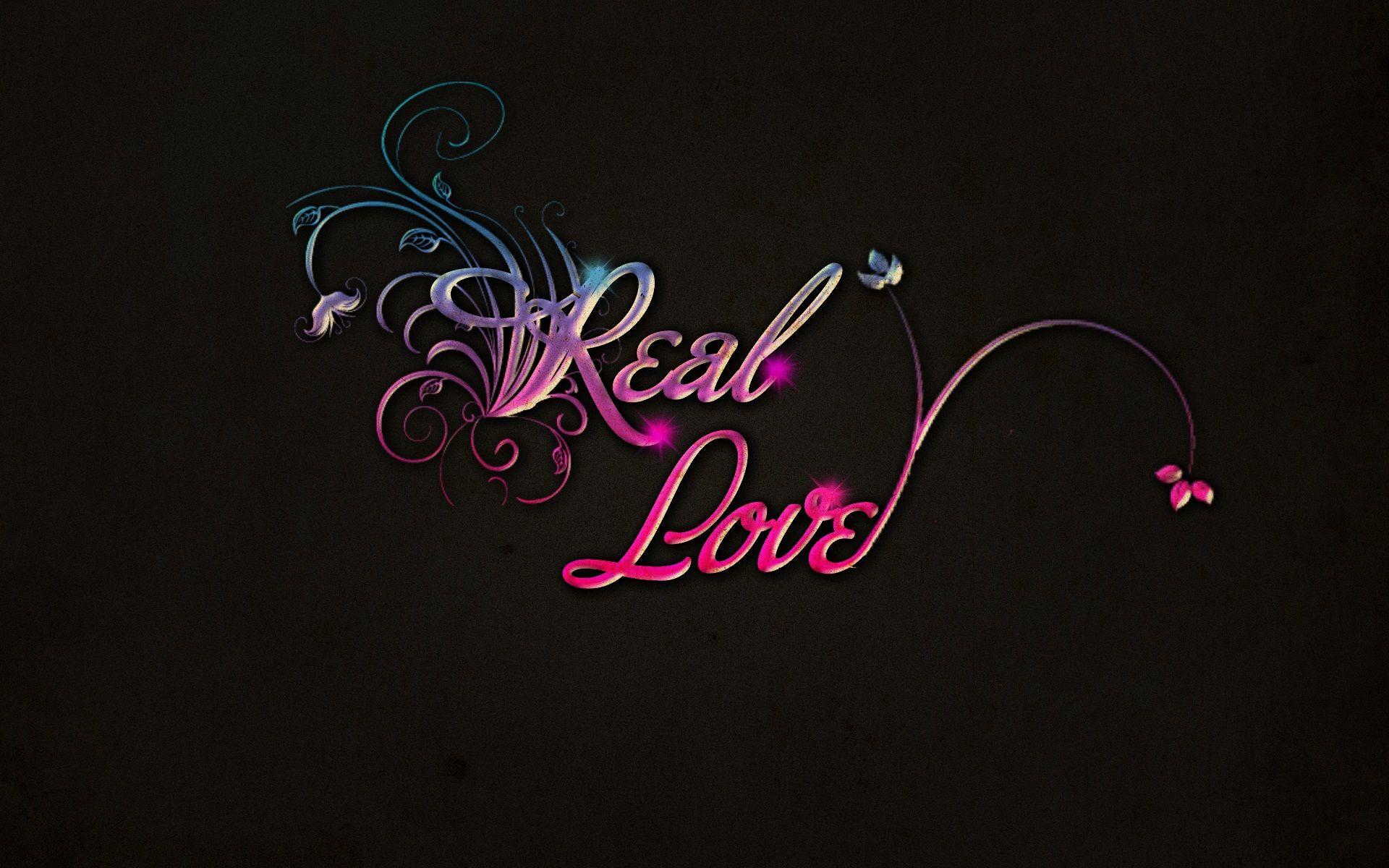Love Sad Wallpapers Hd - Real Love ...