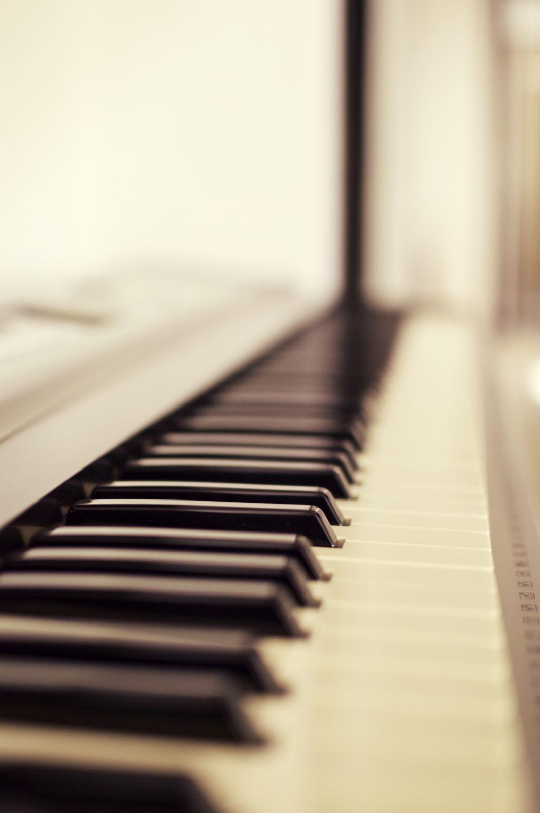 Download Piano Wallpaper 4K PNG