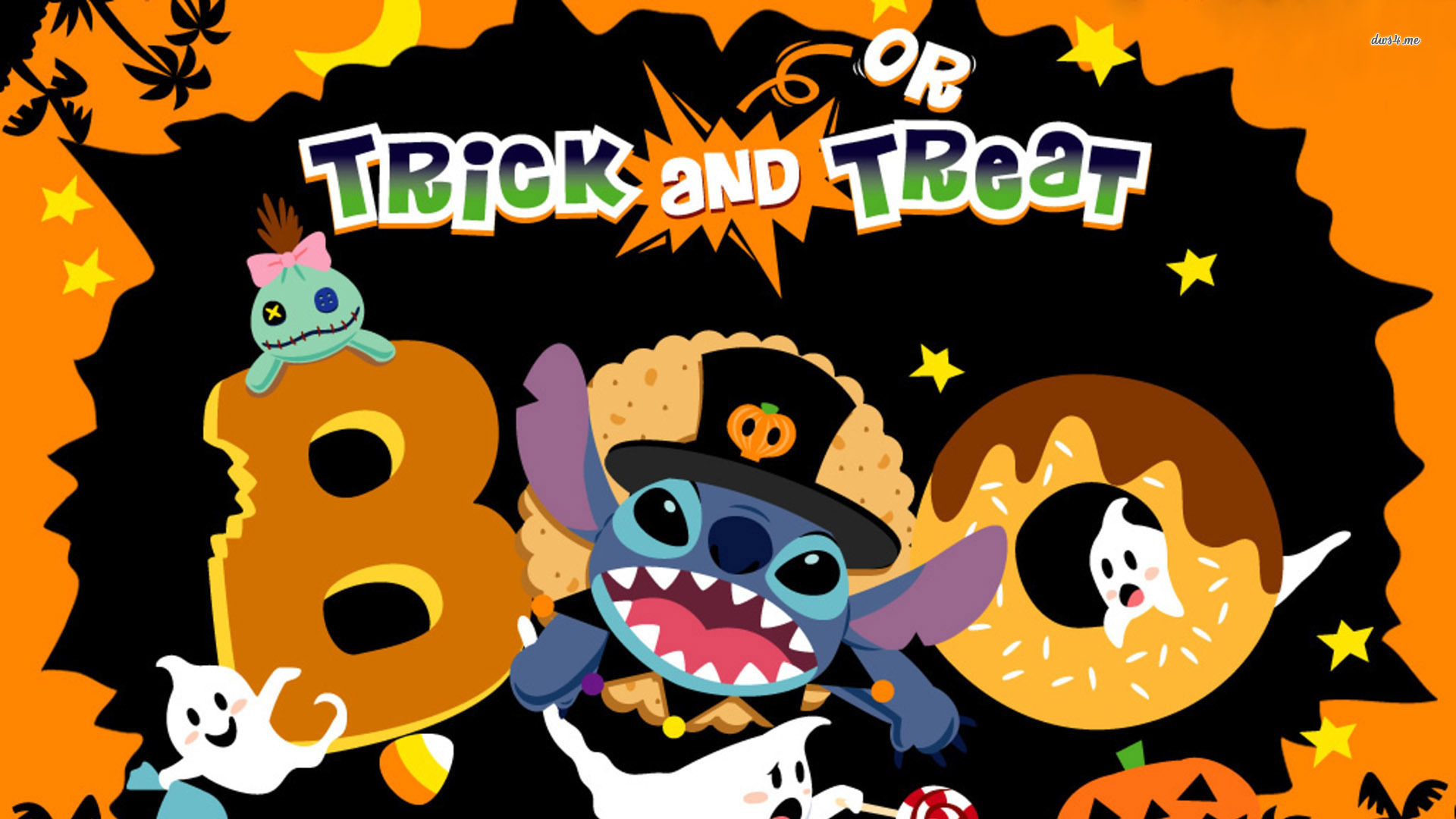 2 21015 disney halloween facebook cover