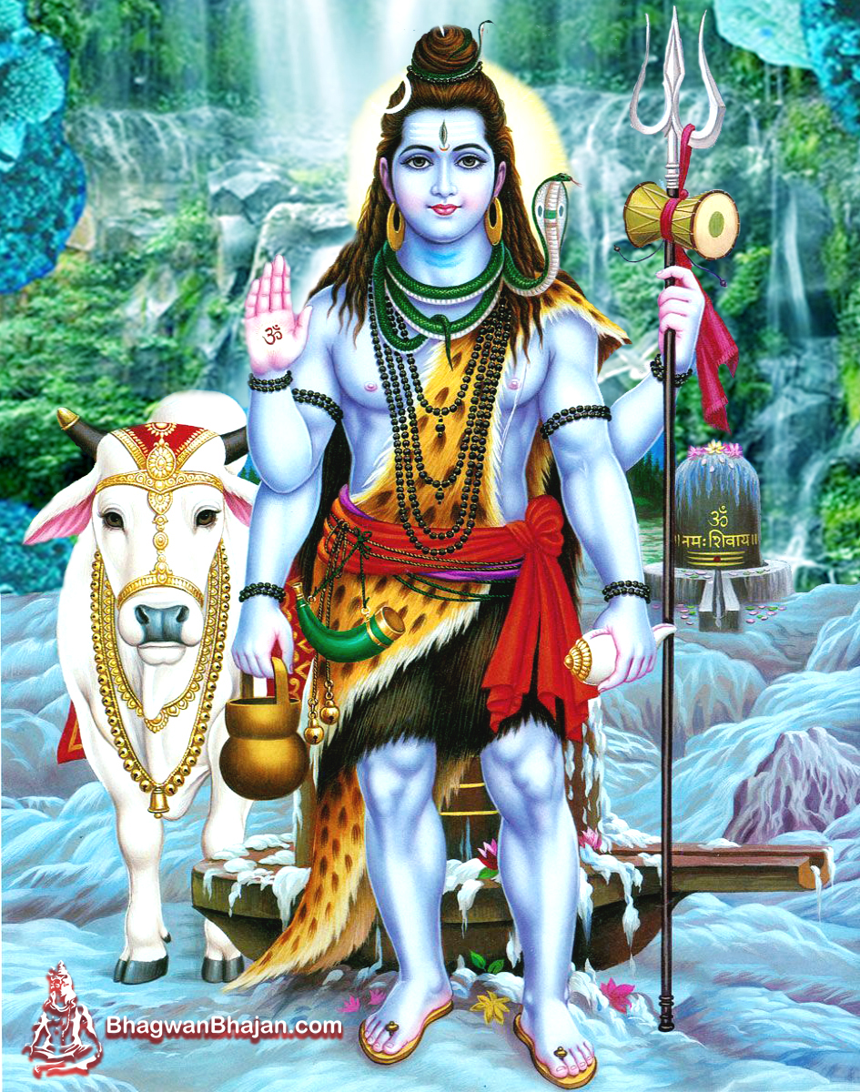 Bhagwan Shiv Latest Wallpaper - Lord Shiva Hd - 945x1200 ...