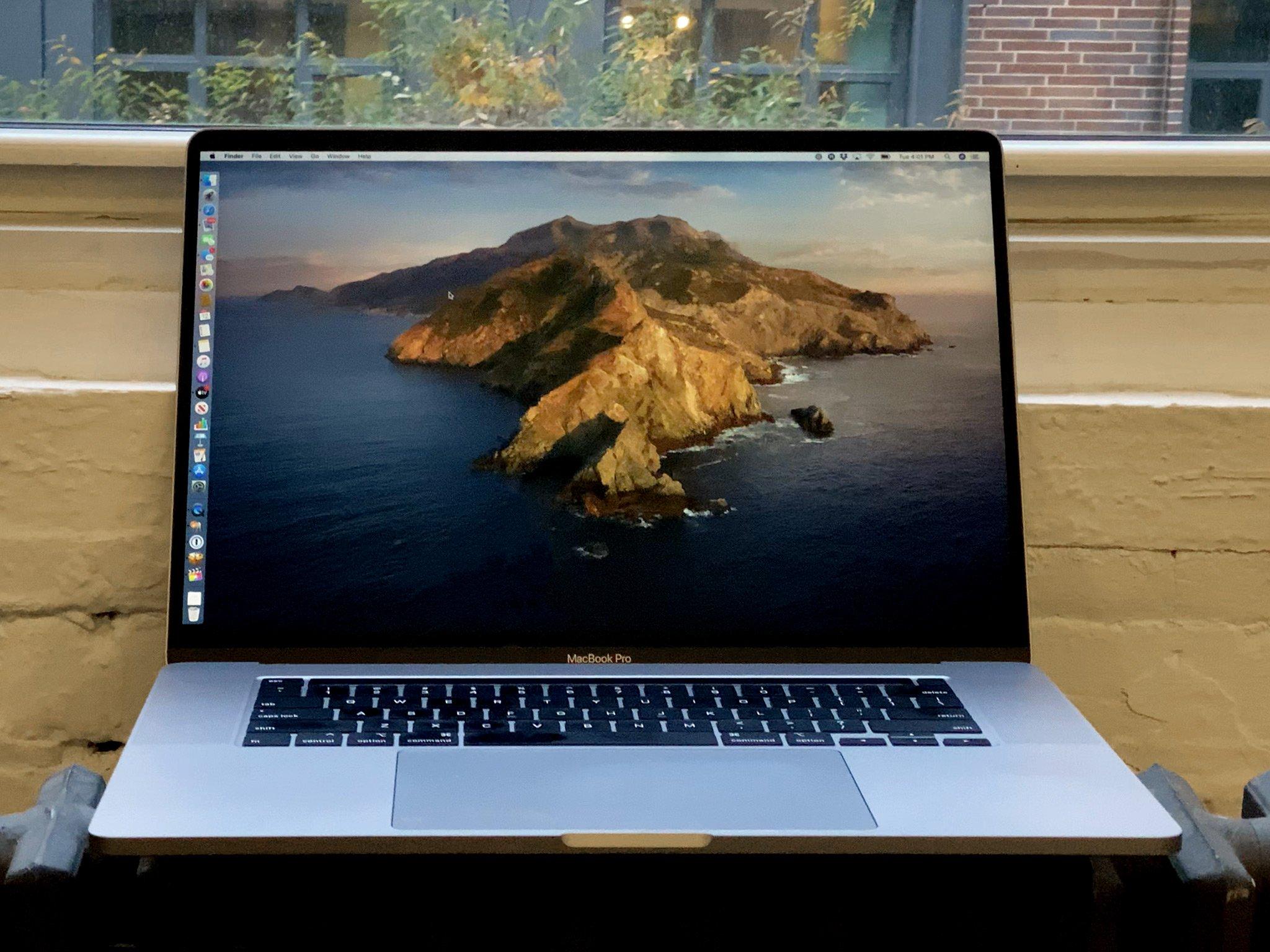 Macos Sierra Apple Macbook Pro 16 Inch 2048x1536 Download Hd Wallpaper Wallpapertip
