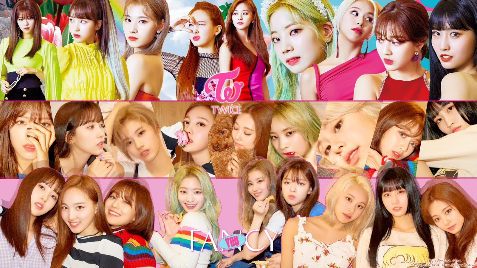 Twice Fancy Wallpaper Pc Twice Fancy You Wallpaper Hd 1600x900 Download Hd Wallpaper Wallpapertip