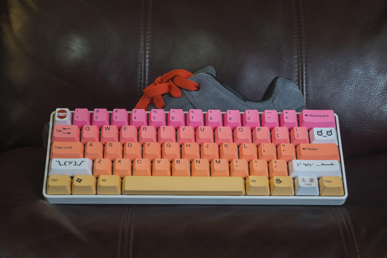 Mechanical Keyboard Types 6000x4000 Download Hd Wallpaper Wallpapertip