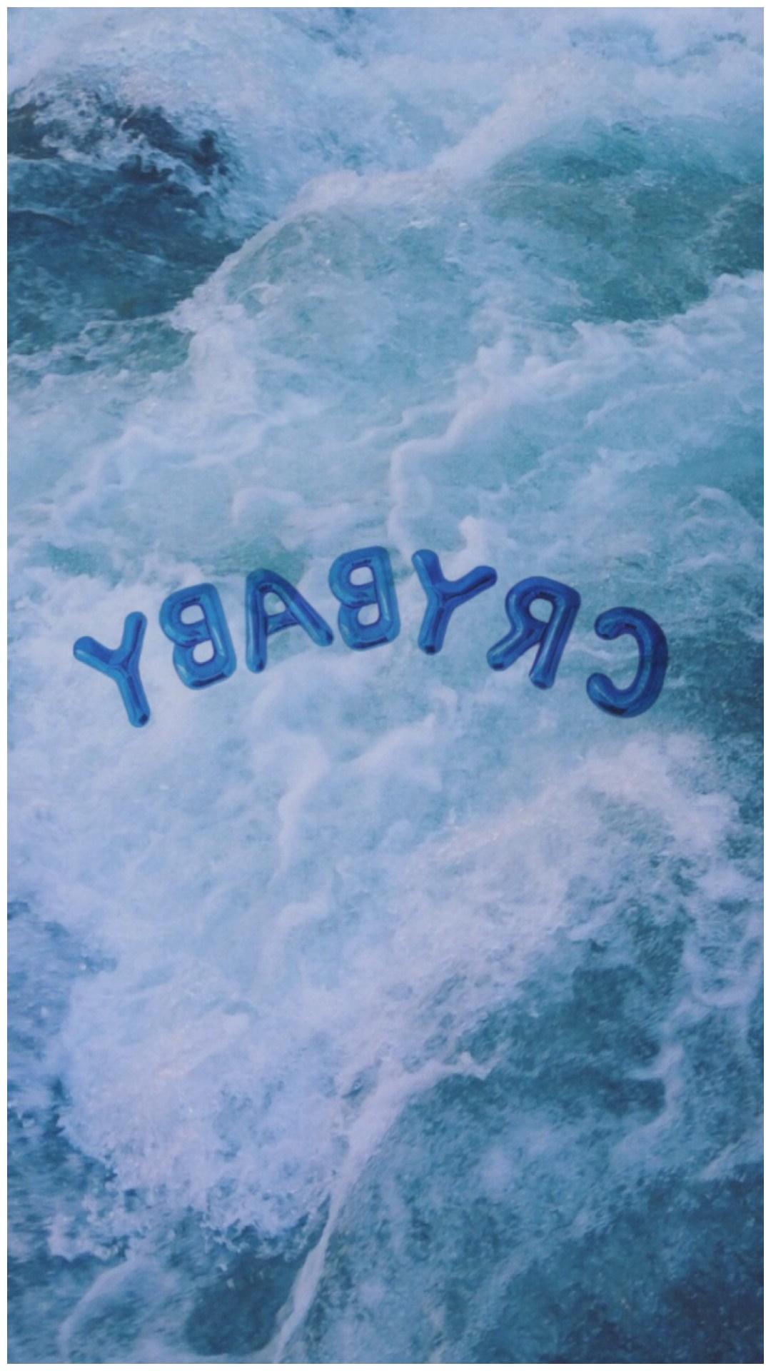 blaue Tumblr Ästhetik   ästhetische Tapete   20x20   WallpaperTip