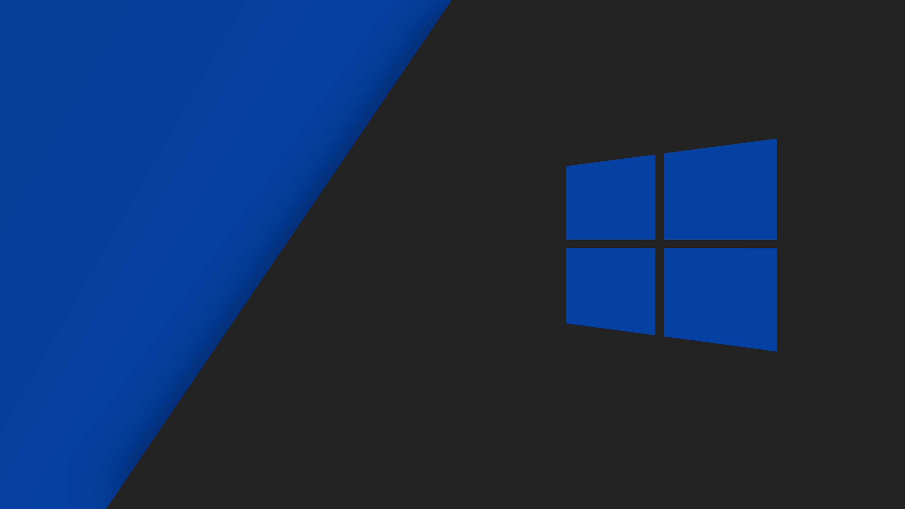 Cool Windows 10 Hd Wallpapers Windows 4k Desktop Background 3840x2160 Download Hd Wallpaper Wallpapertip