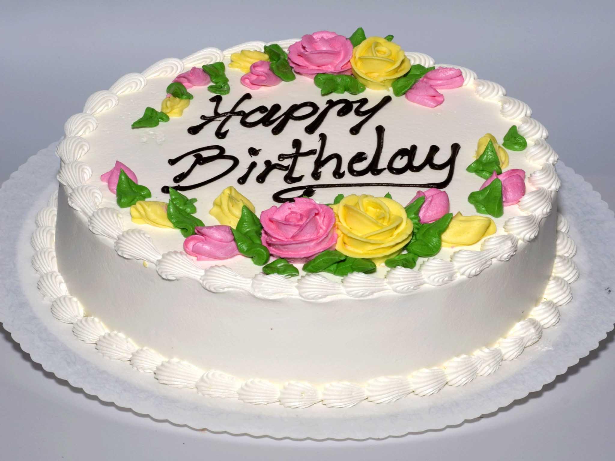 Happy Birthday Cake 2048x1536 Download Hd Wallpaper Wallpapertip