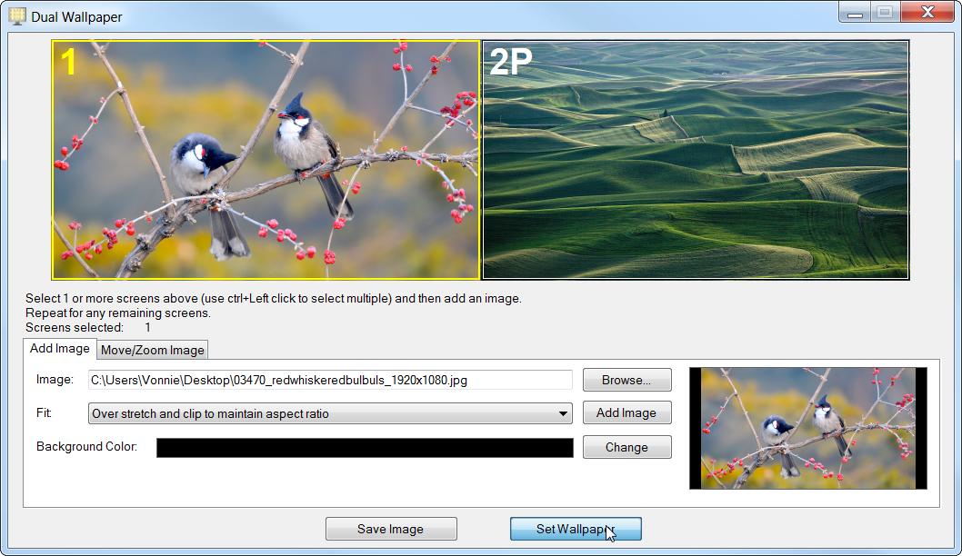 Hintergrund desktop 7 2 windows monitore 33 2