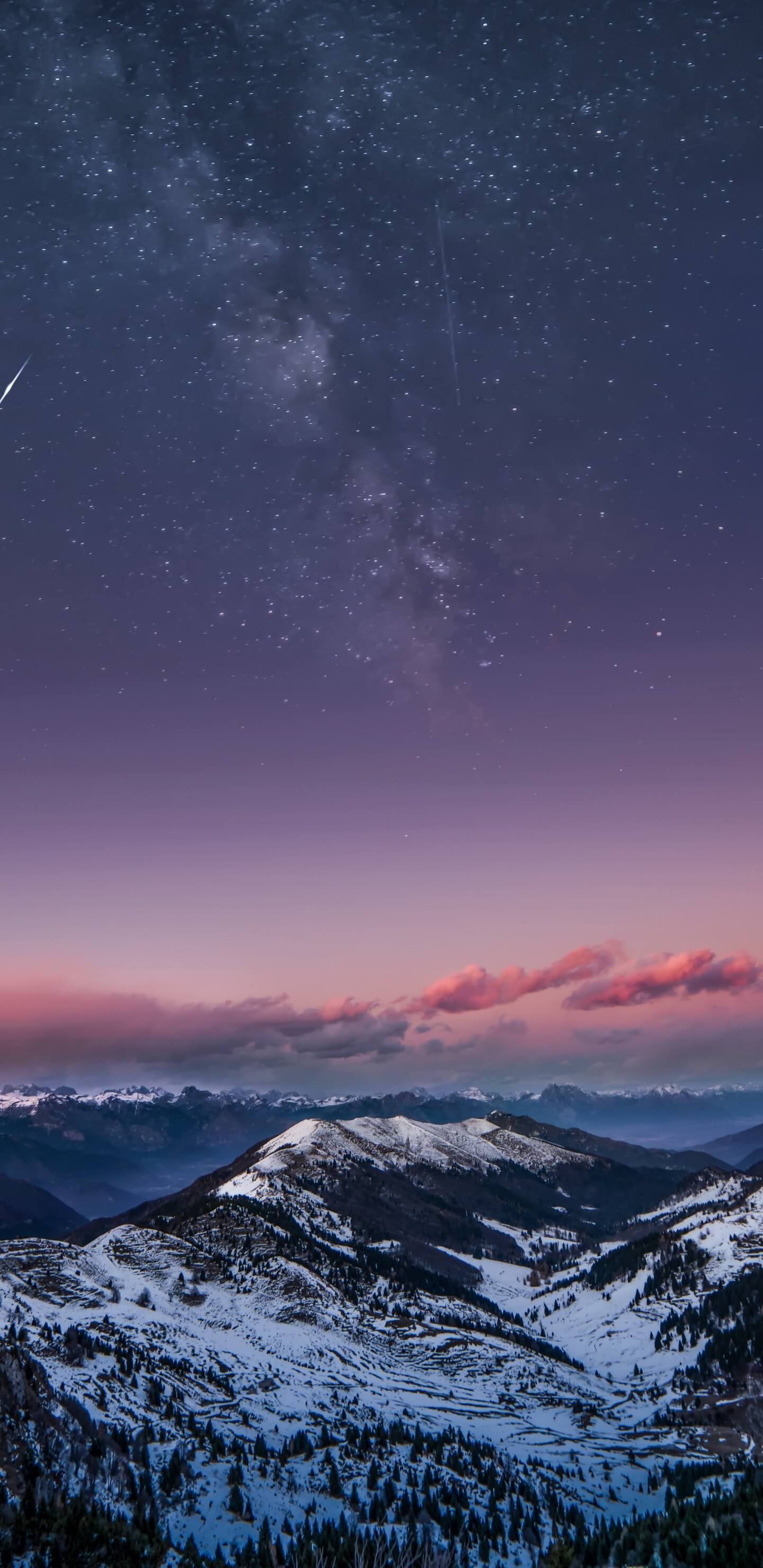 Iphone 11 Wallpaper Mountains 1440x2960 Download Hd Wallpaper Wallpapertip