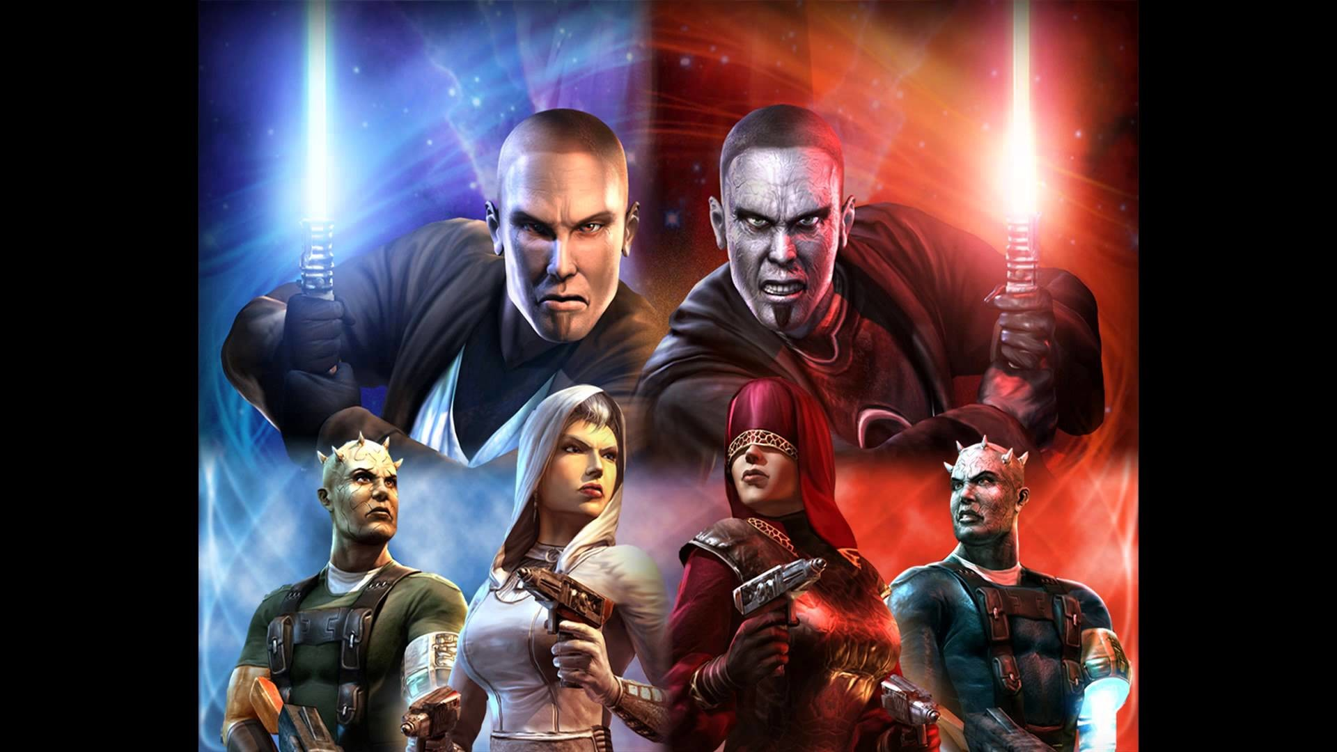 Src Kotor 2 Wallpaper Picture Data Id Star Wars Knights Of The Old Republic Deviantart 1920x1080 Download Hd Wallpaper Wallpapertip