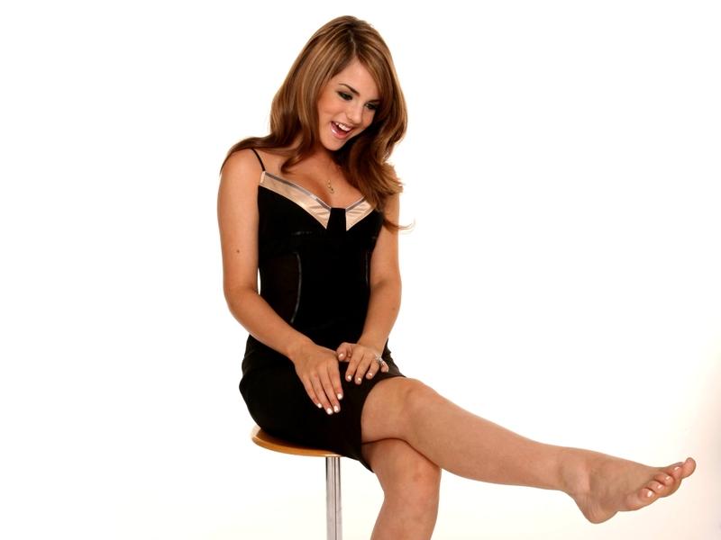 Nikki bella feet