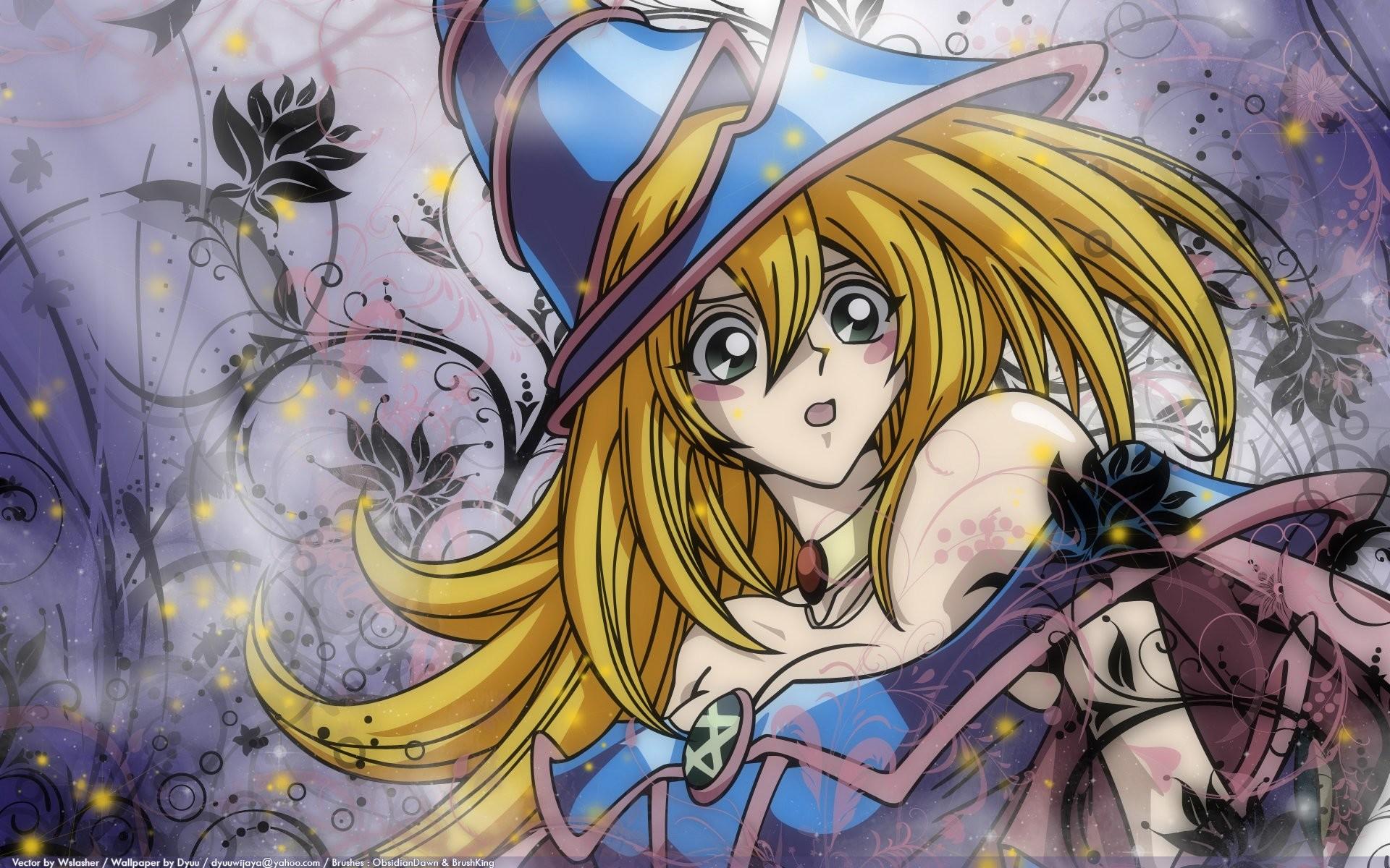 dark-magician-girl-yu-gi-oh-gx-084 • Azumi.Moe