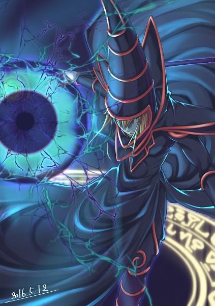 Anime Pixiv Id 5247277 Yu Gi Oh Yu Gi Oh Duel Monsters Dark Magician Wallpaper Iphone 423x600 Download Hd Wallpaper Wallpapertip