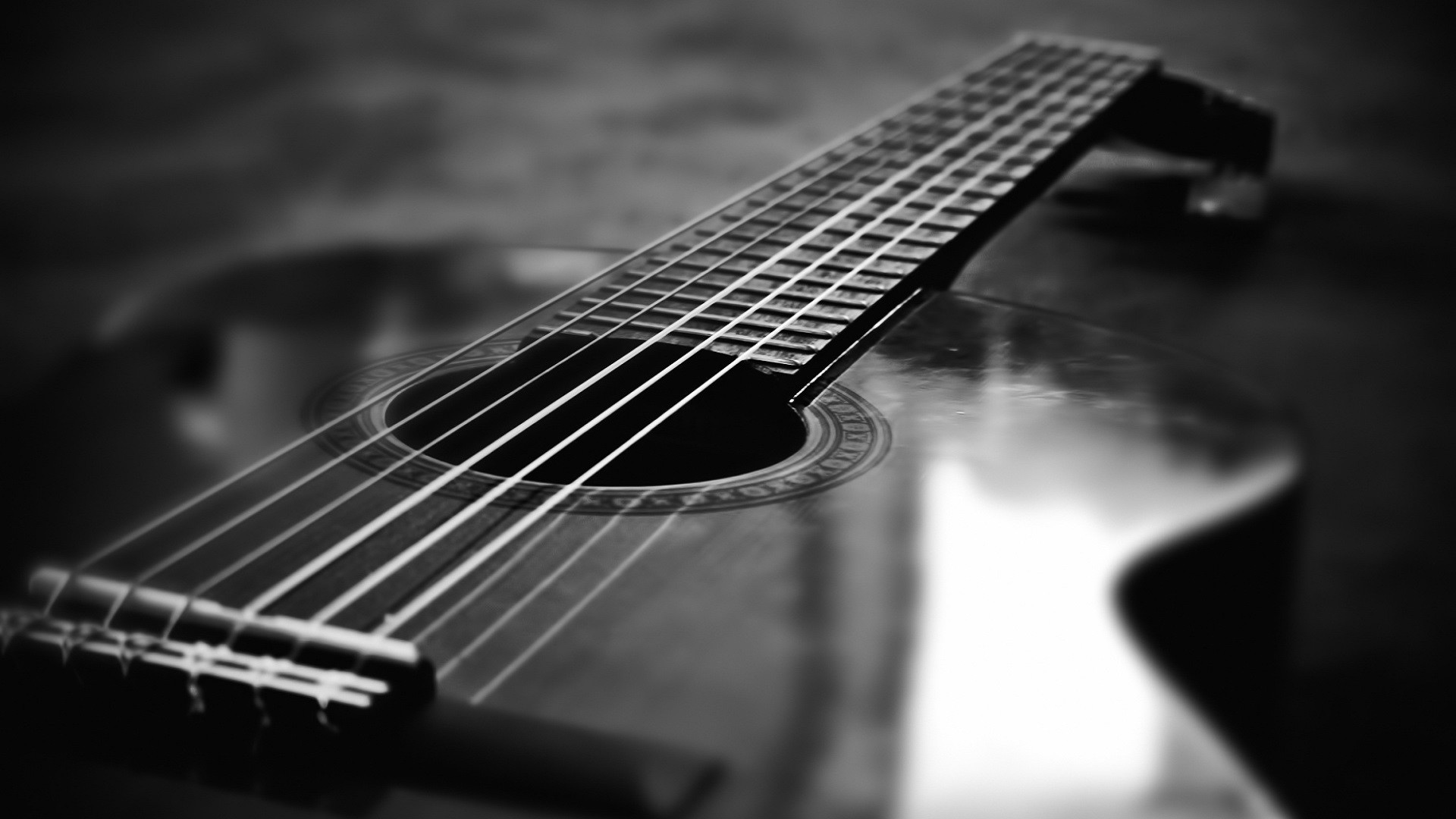 38 Prs Guitar Wallpaper Hd 1080p Hd Prs Guitar 1080p Black And White Guitar 1920x1080 Download Hd Wallpaper Wallpapertip