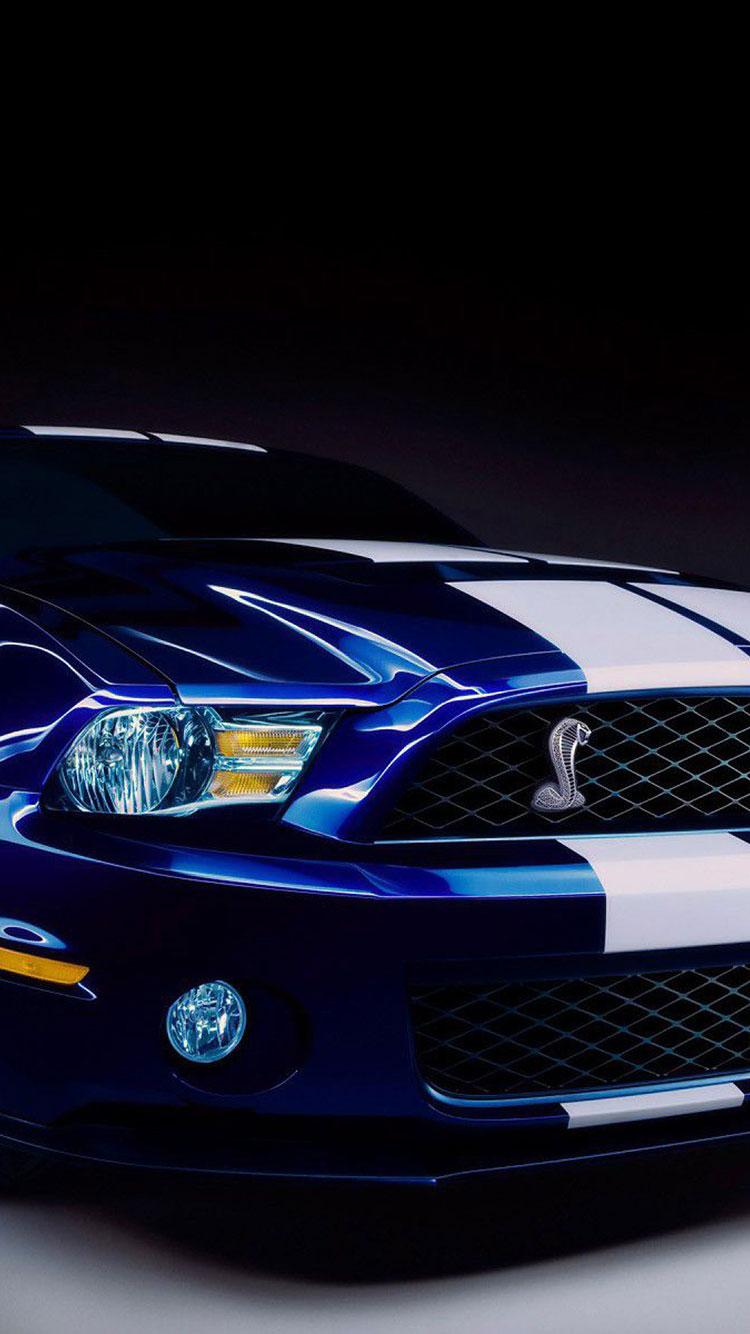 Car Iphone Wallpaper Download Ford Mustang Hd Wallpapers 1080p 750x1334 Download Hd Wallpaper Wallpapertip