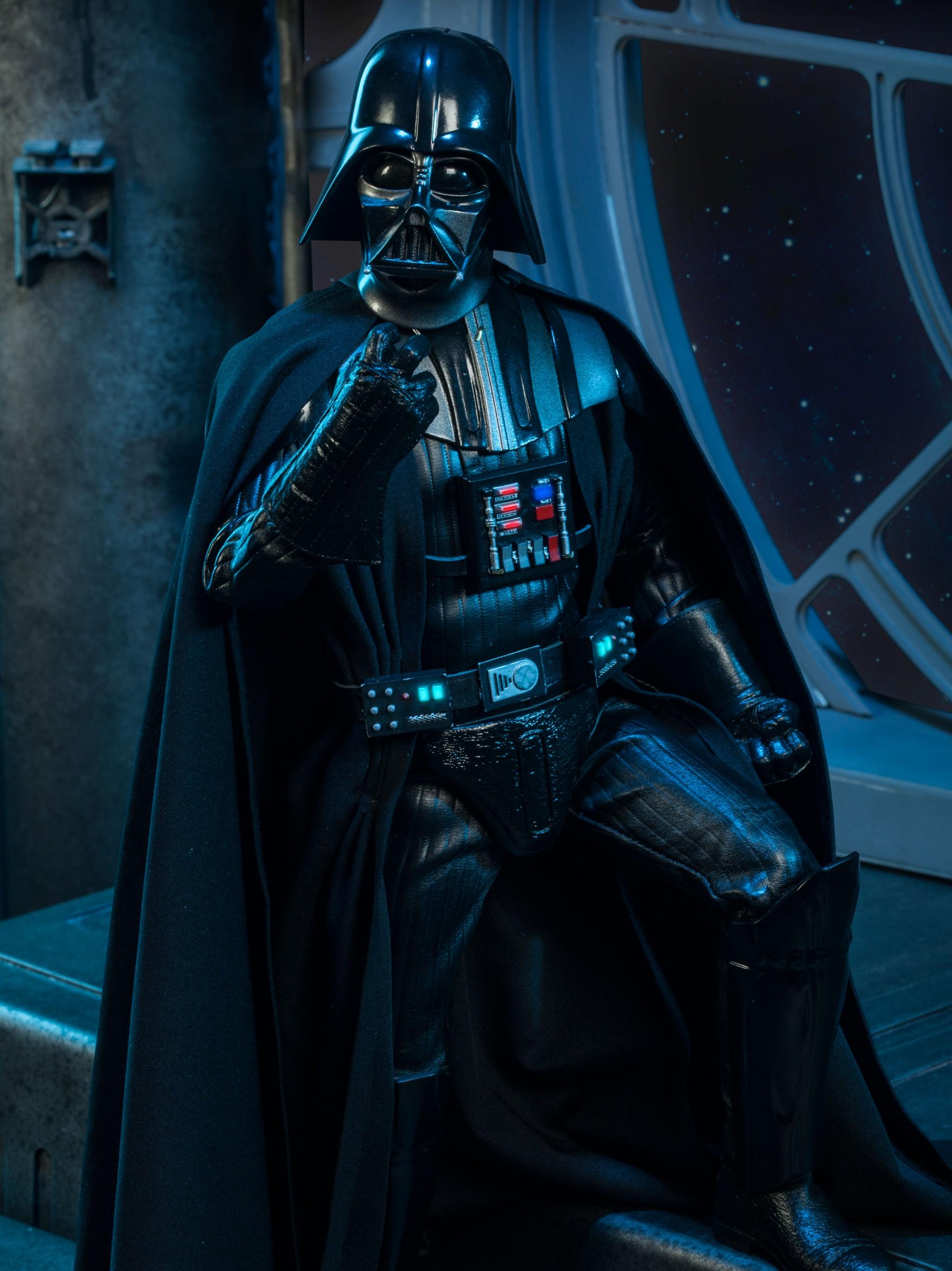 Star Wars Darth Vader Wallpaper 4k The Best Hd Wallpaper 2048x2732 Download Hd Wallpaper Wallpapertip