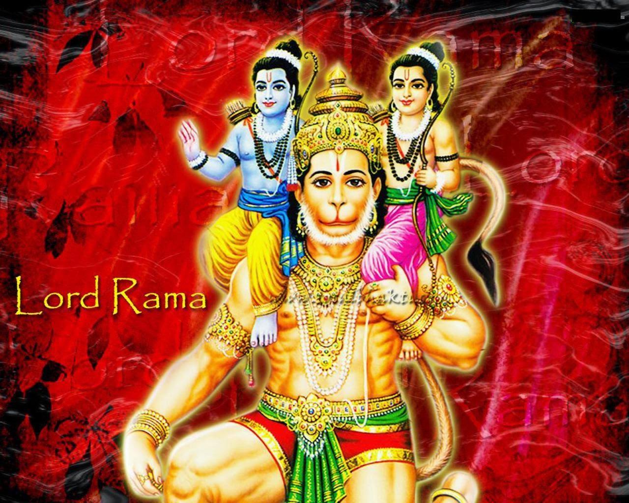 Shree Hanuman Ji Hindu God Ram Full Hd Wallpapers Free 1280x1024 Download Hd Wallpaper Wallpapertip