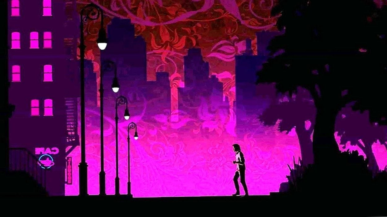 The Wolf Among Us Live Wallpapers 1252x704 Download Hd Wallpaper Wallpapertip
