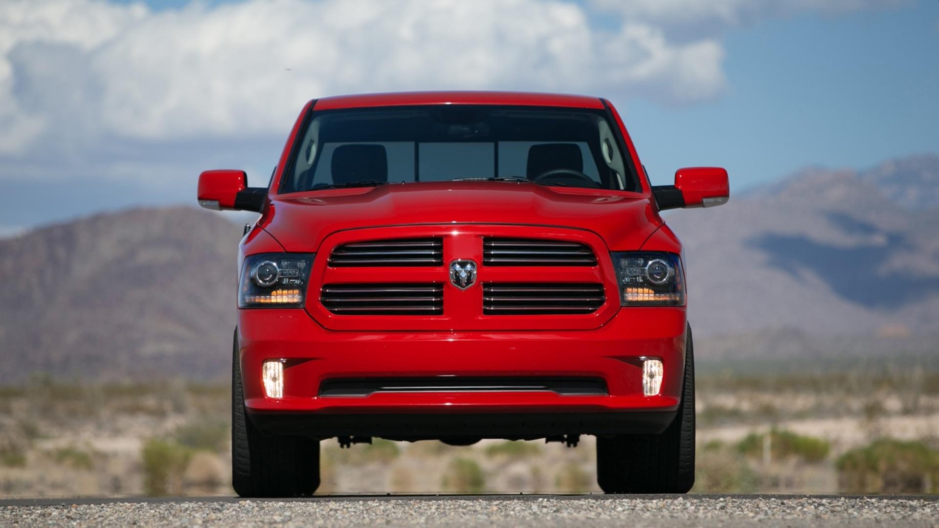 Dodge Ram Pickup 1500 Wallpaper Hd 1920x1080 Download Hd Wallpaper Wallpapertip