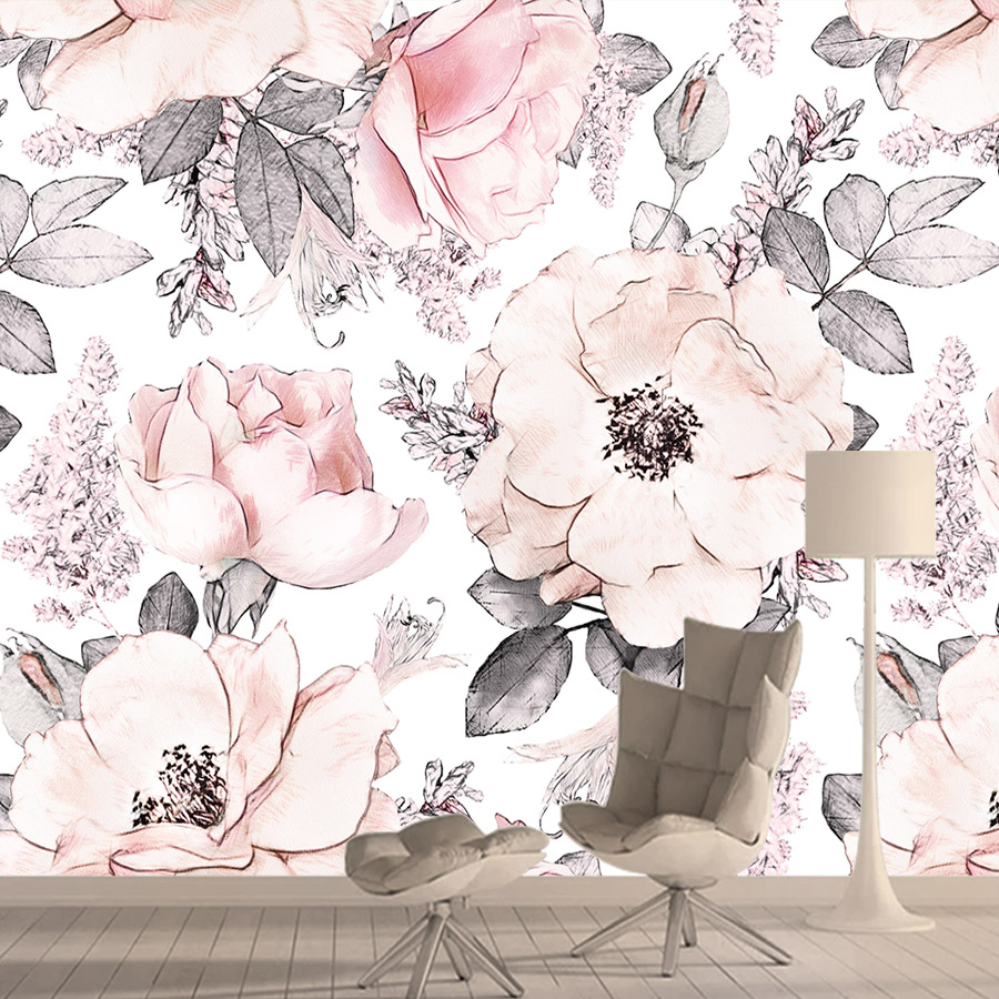 Harga Wallpaper Dinding Kamar Anak Perempuan 900x900 Download Hd Wallpaper Wallpapertip