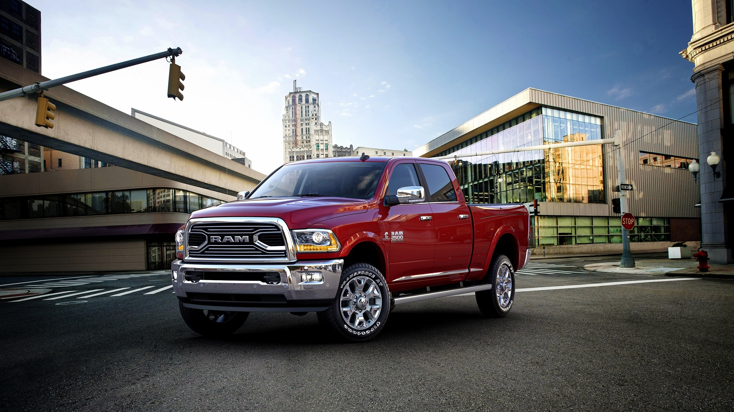 Dodge Ram Wallpaper 2560x1440 Download Hd Wallpaper Wallpapertip