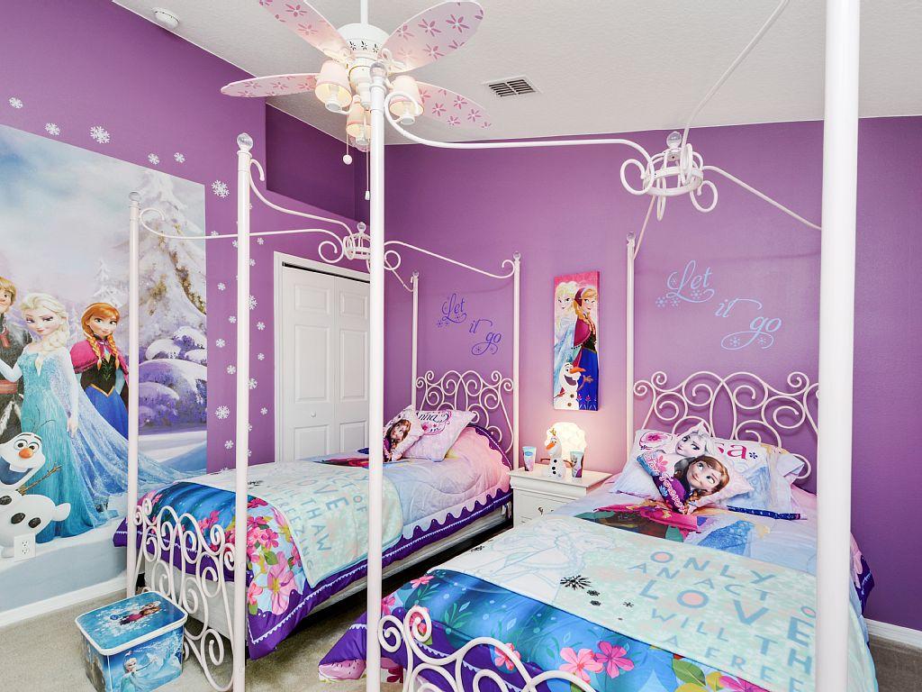 Kamar Tidur Anak - 1024x768 - Download HD Wallpaper - WallpaperTip