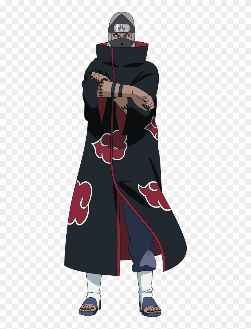 Naruto Akatsuki Kakuzu Hd Png Download 840x1103 Download Hd Wallpaper Wallpapertip