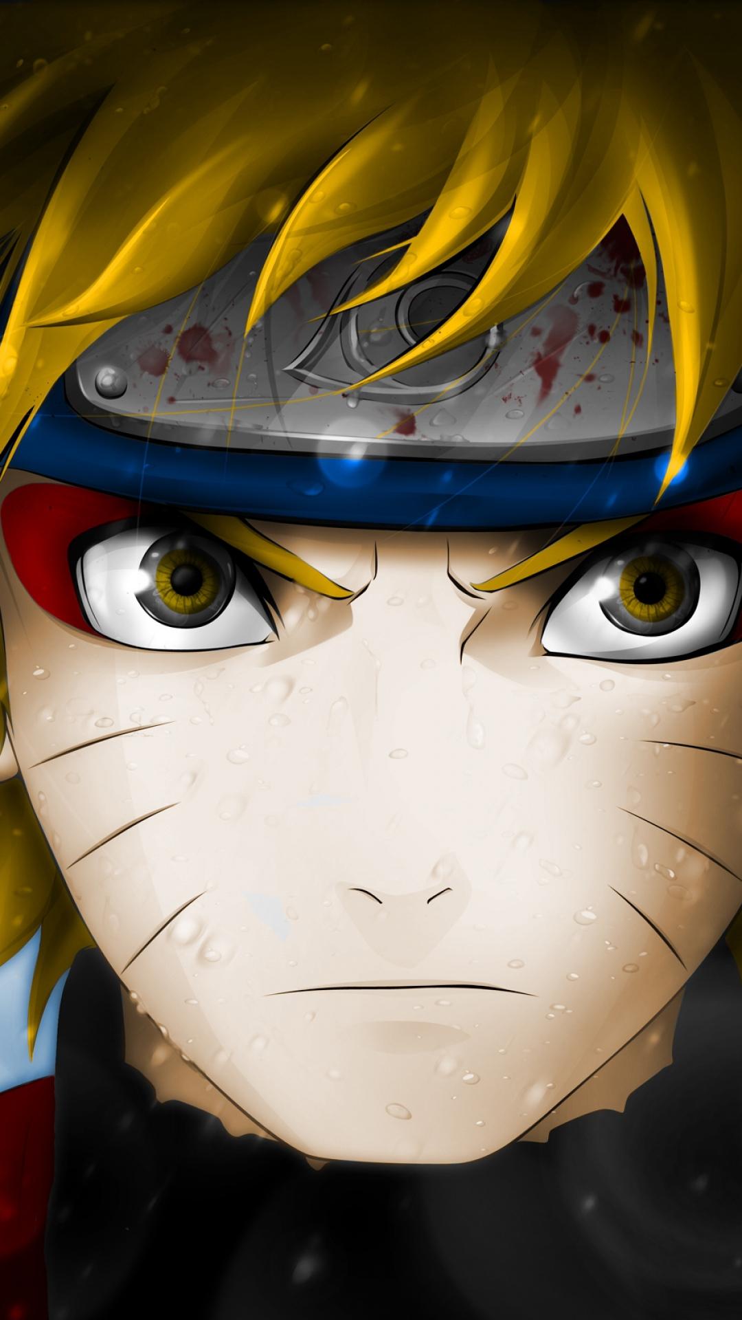 Cool Naruto Wallpapers 1080x1920 Download Hd Wallpaper Wallpapertip
