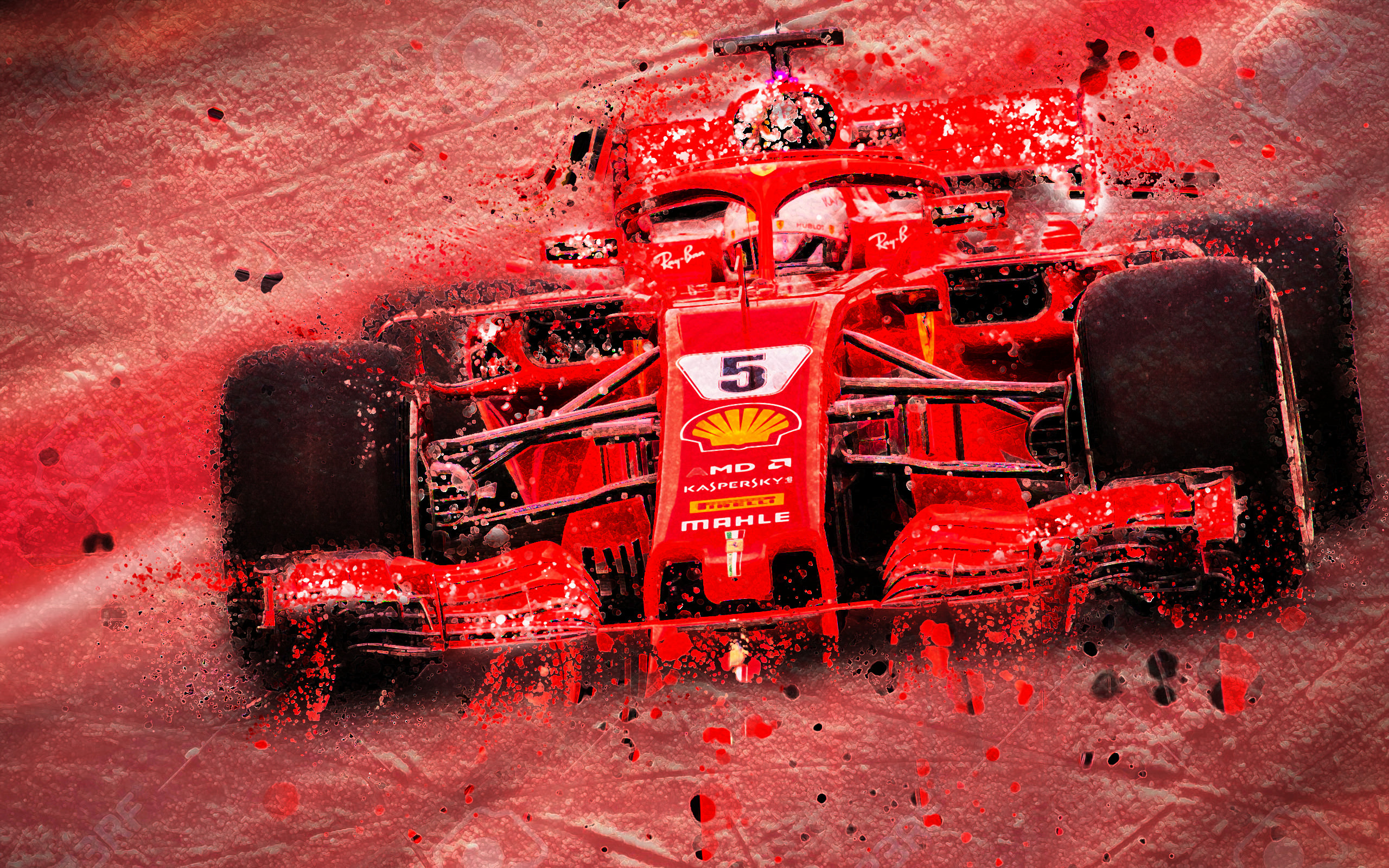F1 Ferrari Wallpapers Album On Imgur 2560x1600 Download Hd Wallpaper Wallpapertip