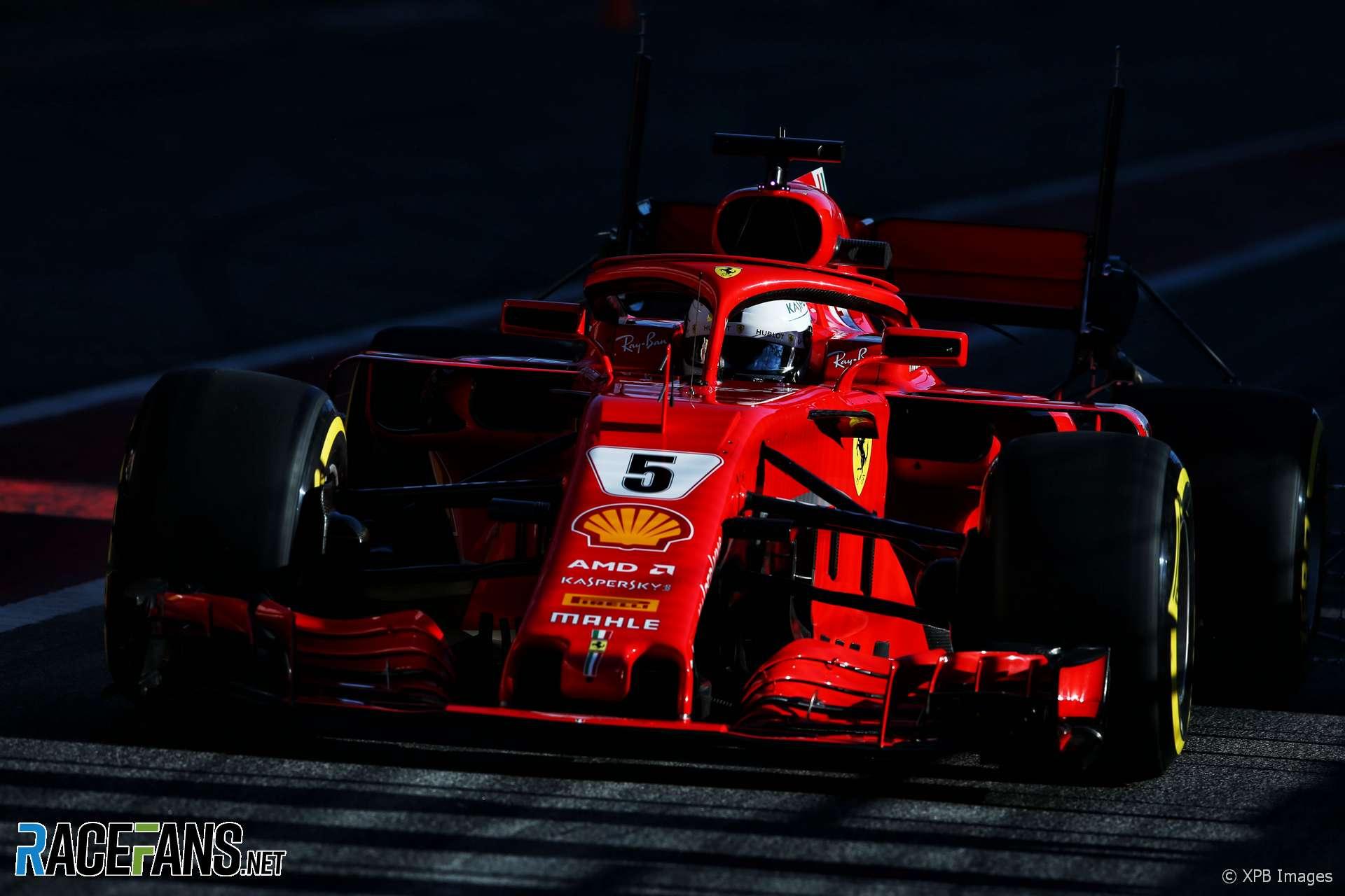 Sebastian Vettel Ferrari Circuit De Catalunya 1920x1280 Download Hd Wallpaper Wallpapertip