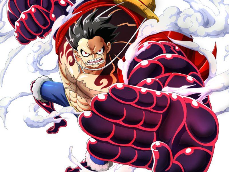 Monkey D Luffy One Piece Wallpaper Hd 800x600 Download Hd Wallpaper Wallpapertip